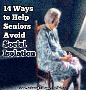 Caring For The Elderly Quotes 14 ways to help seniors avoid