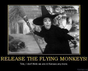 release-the-flying-monkeys-pelosi-wicked-witch-of-the-west-political ...