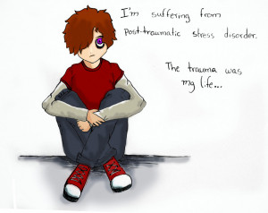 Sad Emo Poems About Life The trauma was my life