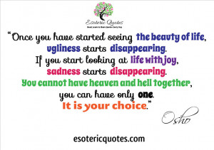 These are the quotes beauty osho sayings Pictures