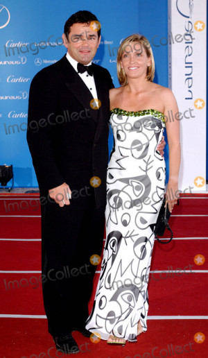 Will Carling Picture Will Carling and Wife the Laureus World Sports