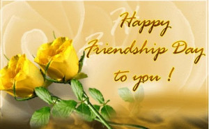 Friendship Day 2010 SMS, Quotes, Greetings, Cards & Poems