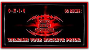 unleash your buckeye pride ohio state football wallpaper 24526689