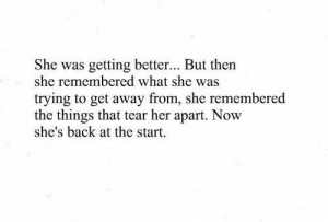 love death quote depression suicidal suicide cutting cuts true love ...