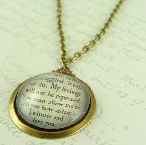 Quotes From The Book Pride And Prejudice By Jane Austen