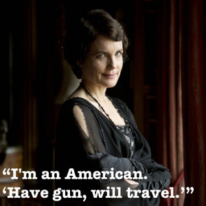 Downton Abbey: Cora Elizabeth, Favorit Quotes, Abbey Quotes, Mcgovern ...