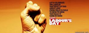 Happy Labor Day 15 Facebook Cover