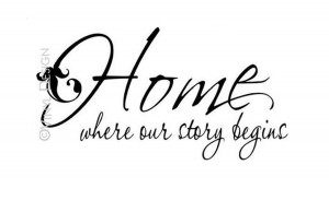 File Name : home-where-our-story-begin-family-quote.jpg Resolution ...