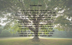 Family Poems And Quotes Broken