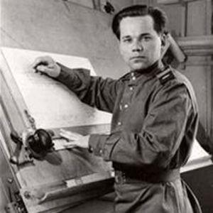 Mikhail Kalashnikov Biography