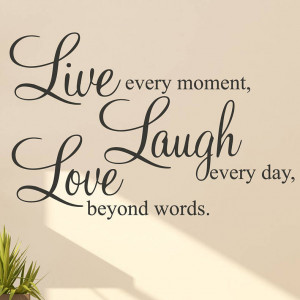 Live Laugh Love Quotes Love Quote Wallpapers For Desktop For Her ...
