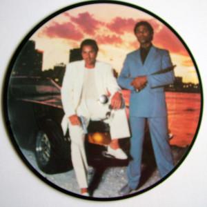 Jan Hammer Miami Vice Theme picture