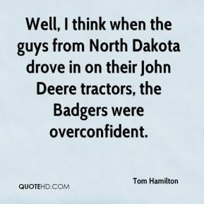 Deere Quotes