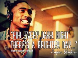 tupac quotes thug life