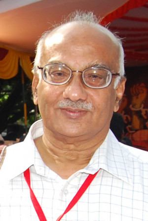 Ramachandran S Biography