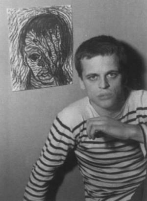 Klaus Kinski Young 3 Image