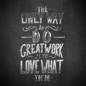 Handwritten Inspirational Quotes by Joao Neves