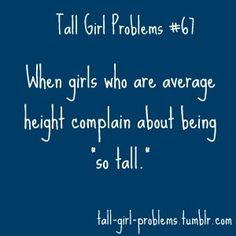 Tall Girl #67 More