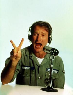 Good Morning Vietnam - 1988