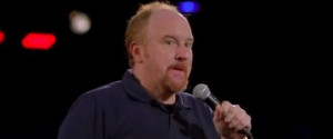 ... About Parenting In 16 Louis C.K. Quotes