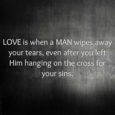 ... sins. - originally added to Bible Verses and Christian Quotes by