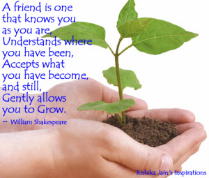 Friendship Quotes, Pictures, Thoughts - Friend - Inspirational ...