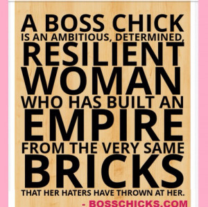 Powerful Quotes For Strong Women