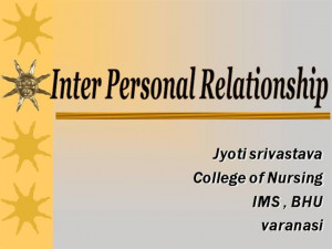 quotes about interpersonal relationships and communication skills