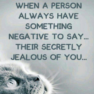 Jealous Friends Quotes Friends quote