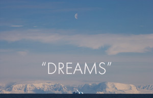 Here's a collection of my favorite quotes on dreams.