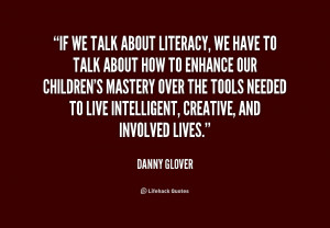 Quotes About Literacy