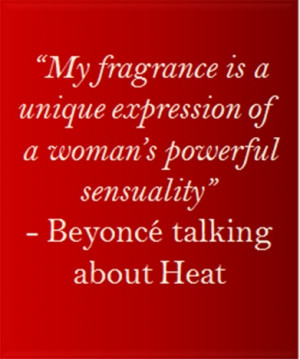 quote #Beyonce #Heat