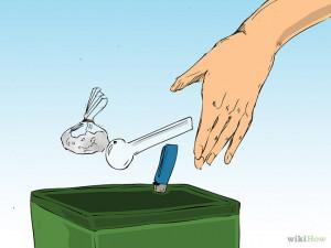 Home remedies to flush meth