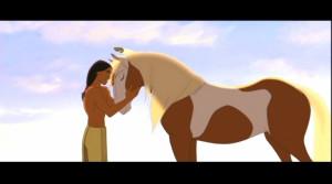 Spirit: Stallion Of The Cimarron Spirit Stallion of the Cimarron