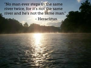 Heraclitus motivational inspirational love life quotes sayings ...