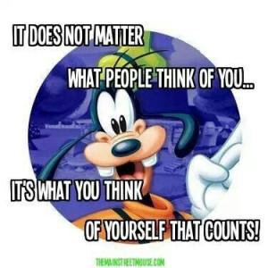 Goofy Quotes