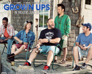 Grown UPS Movie Wallpaper - 8394