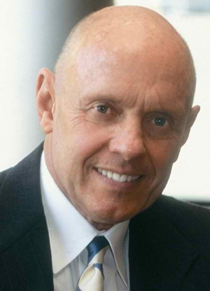 20 Favorite Quotes from Stephen R. Covey (1932-2012)