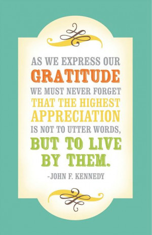 Express Gratitude life quotes quotes positive quotes quote life quote ...