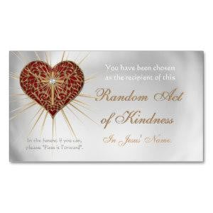 christian_random_acts_of_kindness_wallet_cards_business_card ...