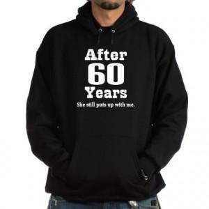 Anniversary Gifts > 60 Year Anniversary Mens > 60th Anniversary Funny ...