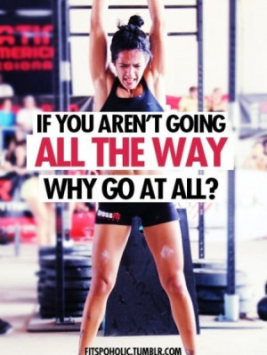 Fitness Quotes to Pump You Up