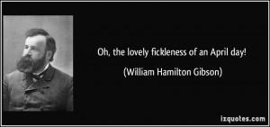 William Gibson Quotes
