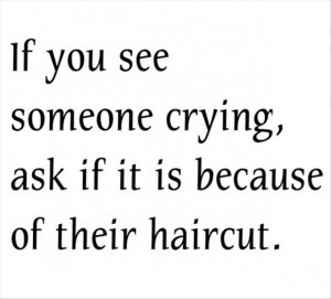 if you see someone crying, funny quotes