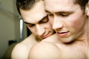 10 ways to tell if the guy you like is gay.