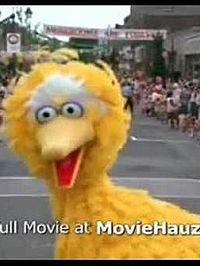 Sesame Street Follow That Bird