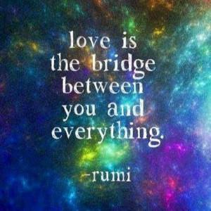 Rumi Quotes Silent Journey