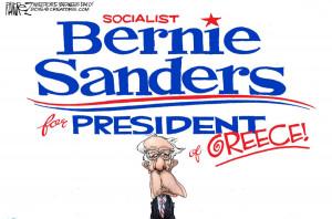 The National Socialism of Bernie Sanders   Power Line