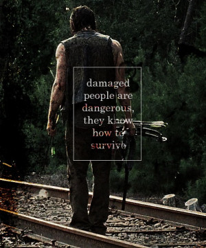 beth walking dead quotes