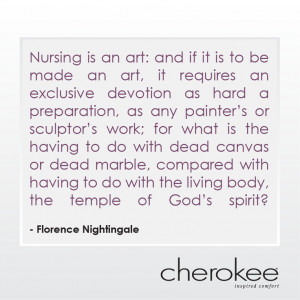 Nursing is an art. #career #nurse #inspiration